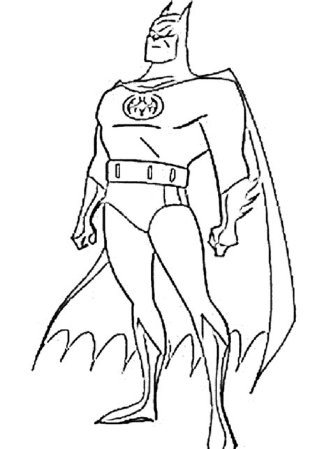 Batmobile Coloring Pages batman coloring pages coloring town