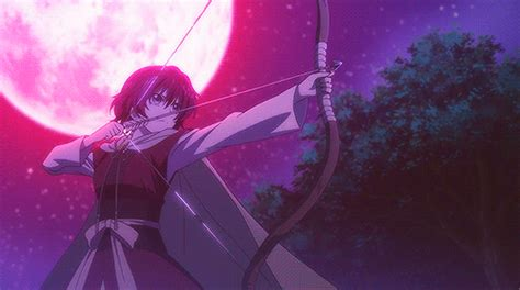 5 Anime That Should Not Exist by A World That Does Not Exist Yona Of The Akatsuki