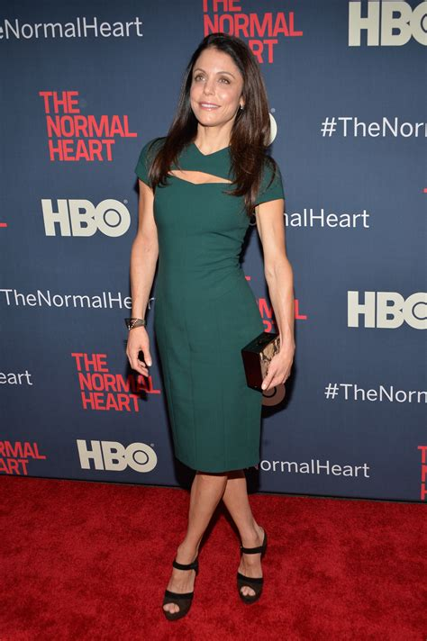 Wears Small Clothes by Bethenny Frankel Wears Really Big Clothes After Wearing