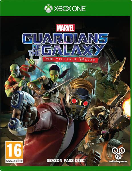 Guardian Of The One marvel s guardians of the galaxy the telltale series xbox