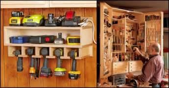 Kids Closet Organizer System - tool storage ideas