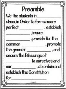 class constitution template 1000 ideas about class constitution on