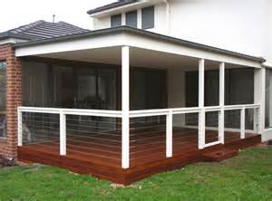Flat Roof Pergola Designs by From Colorbond To Polycarbonate Laserlite To A Tiled