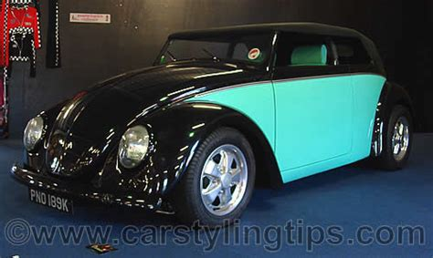 urbi  orbimy bucket list journals volkswagen beetle mods   years part ii