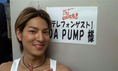 da pump blog daichi da pumpオフィシャルブログ powered by ameba