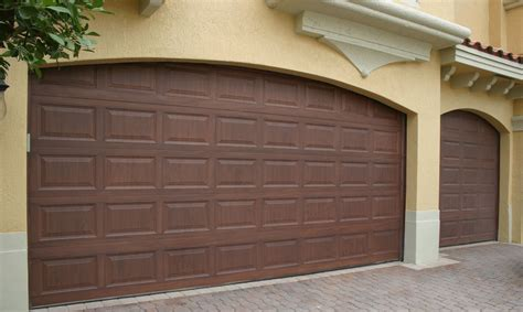 Custom Overhead Doors by Custom Garage Doors East Sahuarita Az Sales Install