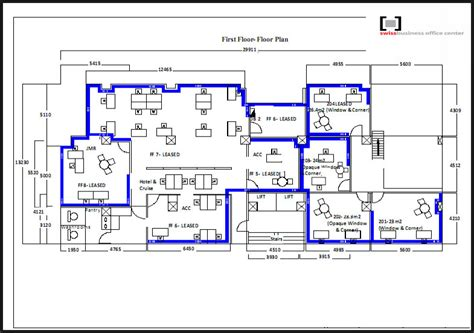 business floor plans business office floor plans best free home design