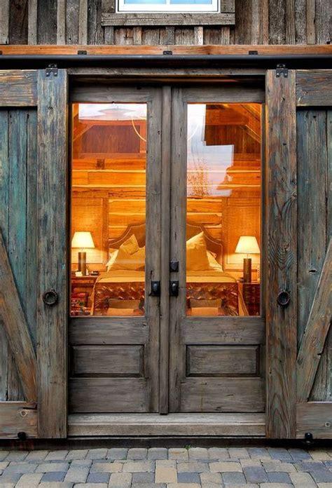 Barn Doors Exterior Best 25 Exterior Barn Doors Ideas On Pinterest Diy Exterior Sliding Barn Door Exterior