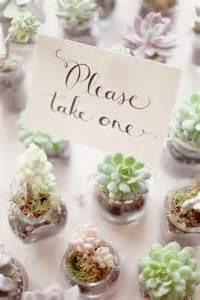 wedding favours ideas 30 wedding favors ideas weddingomania