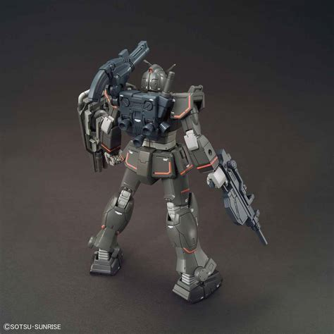 Hg Gundam Local Type Gundam The Origin bandai gundam the origin 1 144 rx 78 01 n gundam local