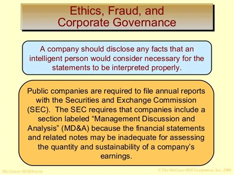 Business Ethics And Corporate Governance Notes For Mba by Accounting Cycle Accounting Analysis Financial Accounting