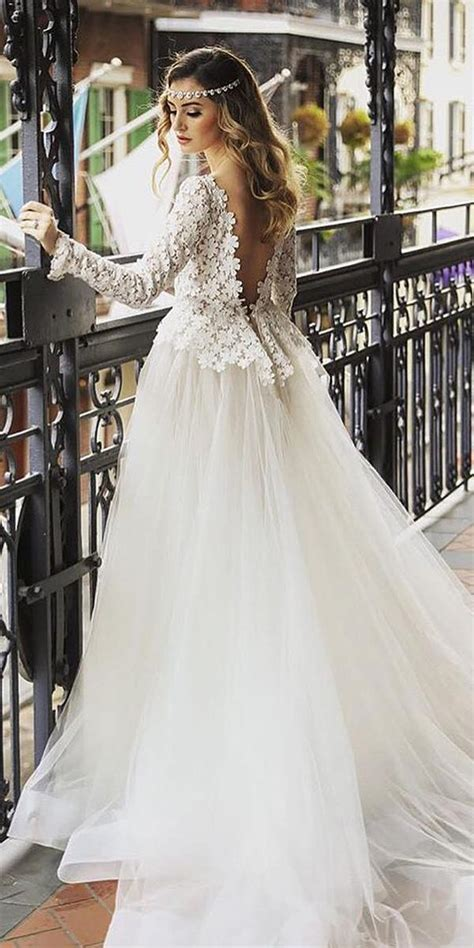 24 Modern Wedding Dresses From Top USA Designers   Wedding