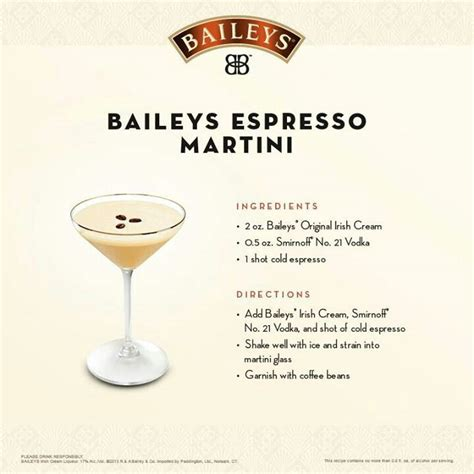 Espresso Martini Recipe ? Dishmaps