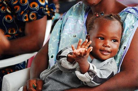Pers Premium New Born nigeria has third highest infant mortality rate in the