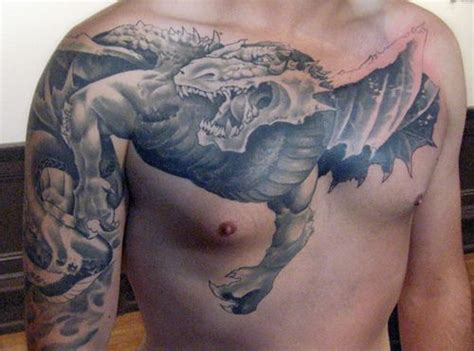 dragon tattoo ending 15 best dragon tattoo designs with names and meanings