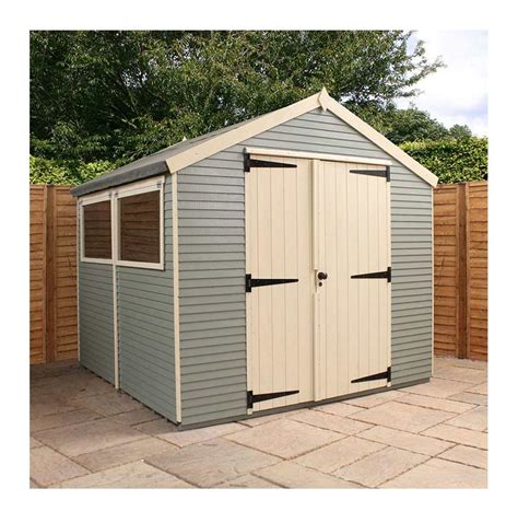 Mercia Sheds by Mercia Ultimate Shed Oldrids Downtown Oldrids Co Ltd