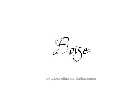 tattoo capital of the us boise usa capital city name tattoo designs page 4 of 5