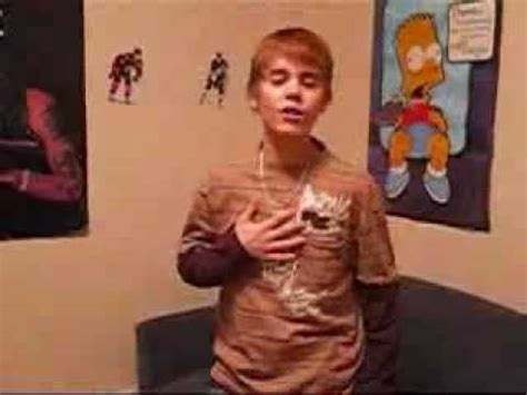 justin bieber biography before he was famous justin bieber kidrauhl with you youtube