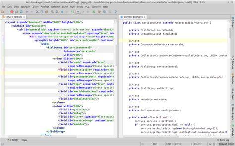 tutorial java enterprise application cuba platform the new java enterprise applications