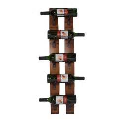 pdf diy reclaimed wood wine rack plans