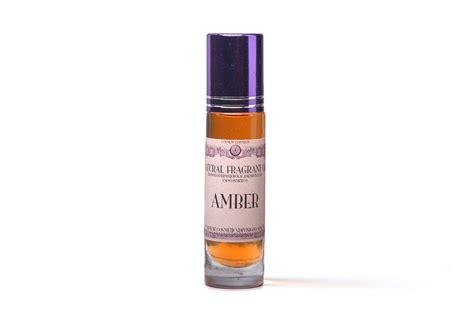 Parfum Ambergris ambergris roll on perfume 10 ml perfumes health