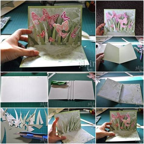 3d card tutorials 17 best images about card techniques and tutorials