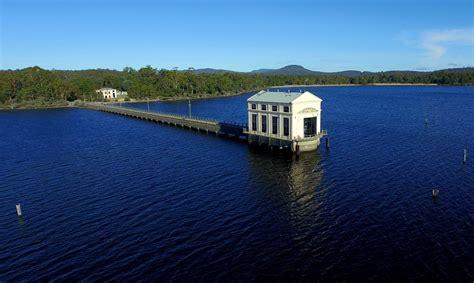 Pumphouse Point Image Gallery   Lake St Clair, Tasmania