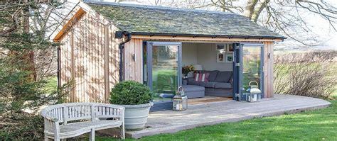 Energy Efficient House jml garden rooms scotland traditional and bespoke