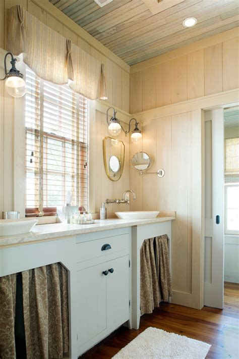 farmhouse chic bathroom farmhouse style bathrooms with modern comforts aol finance