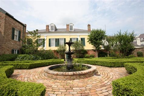 Beauregard Keyes House by August And September In The Quarter
