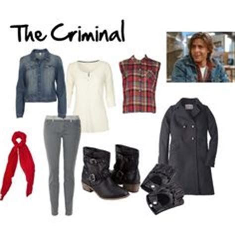 Breakfast Club Wardrobe sincerely yours the breakfast club on the