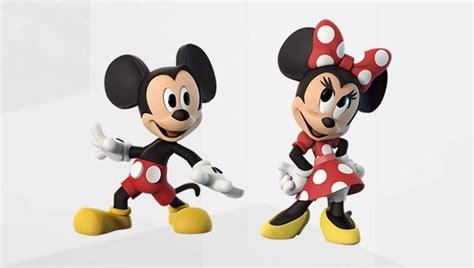 Disney Mickey Mouse Figure 05 Terbaru every disney infinity 3 0 figure we of so far