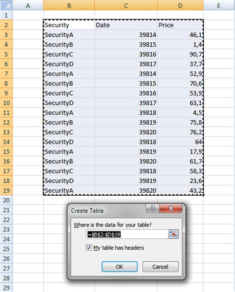 excel compare two tables find only matching data match two criteria and records autos post