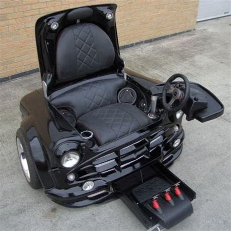 Awesome Gaming Chairs awesome mini cooper gaming chair