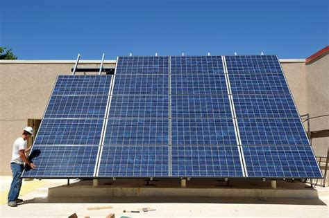 Helena Housing Authority Section 8 by Solar Montana Press