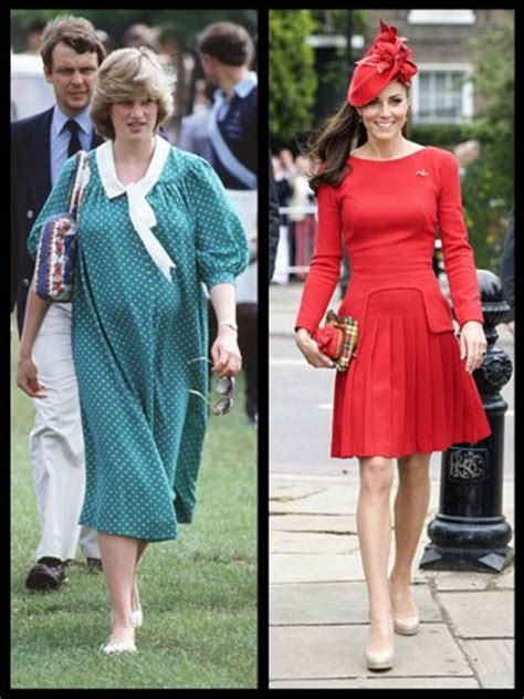the expectant princess great expectations kate middleton s pregnancy style will