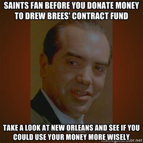 Saints Fan Meme - saints fan sonny from a bronx tale meme pinterest