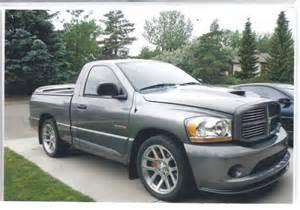 Dodge Viper Truck 2006 Dodge Viper Truck For Sale In Ontario