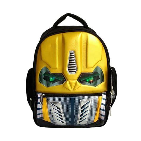Harga Sepatu Nike Nyala jual transformer 0930010528 bumble bee topeng tas sekolah