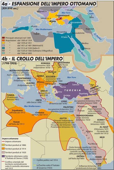 l impero ottomano riassunto espansione dell impero ottomano limes