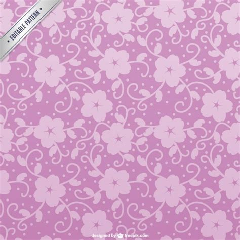 sakura pattern ai cherry blossom pattern vector free download
