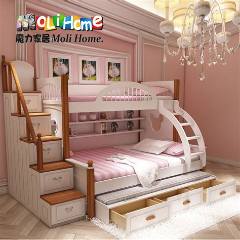 and bunk beds american mediterranean bed bunk bed and boy child