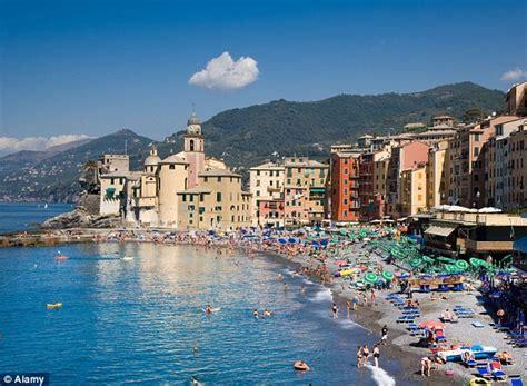 genoa sea italy city breaks genoa is alive with and history
