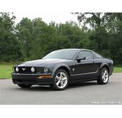 Review 2009 Ford Mustang GT Glasstop  NASIOC