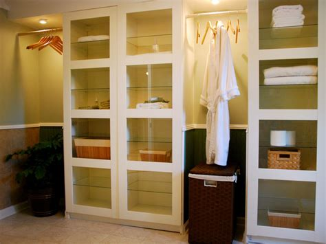 bathroom closet ideas small bathroom storage ideas