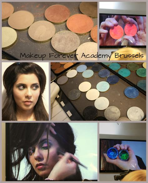 Makeup Forever Academy Jakarta les artist shadow by makeup forever miss petits produits