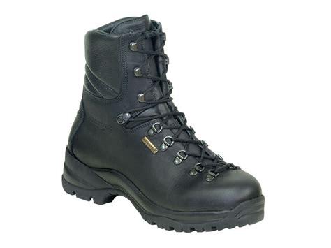 kenetrek boots kenetrek tactical 8 waterproof uninsulated tactical