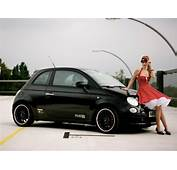 New Cars &amp Bikes Fiat 500 Wallpapers