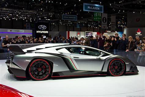 Lamborghini Veneno Facts Top 10 Most Expensive Cars Of 2013 2 News Facts