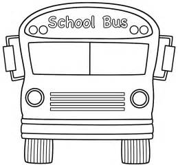 School Clipart Outline by Clipart School Outline Clipartsgram